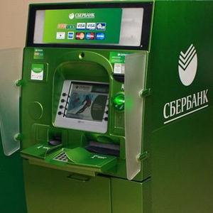 Банкоматы Сосновского