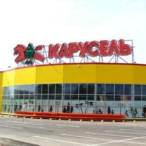 Гипермаркеты Сосновского