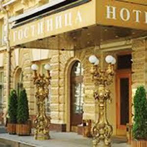 Гостиницы Сосновского