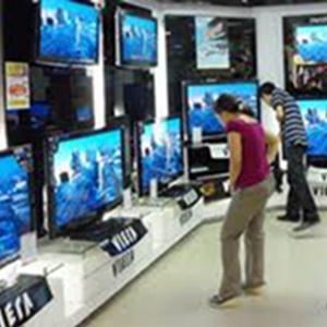 Магазины электроники Сосновского
