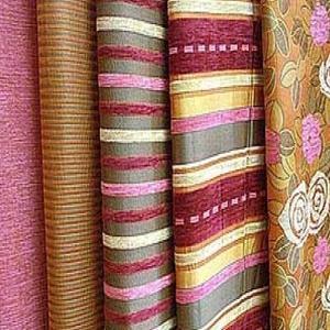 Магазины ткани Сосновского