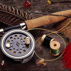 Охотничьи и рыболовные магазины Сосновского