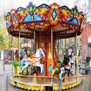Парки культуры и отдыха Сосновского