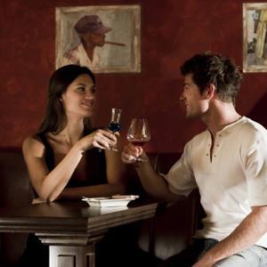 Рестораны, кафе, бары Сосновского