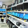 Компьютерные магазины в Сосновском