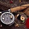 Охотничьи и рыболовные магазины в Сосновском
