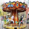 Парки культуры и отдыха в Сосновском