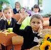 Школы в Сосновском