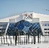 Спортивные комплексы в Сосновском