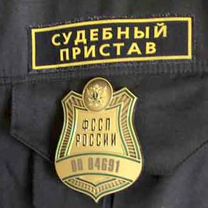 Судебные приставы Сосновского