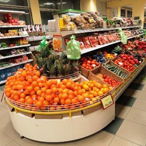 Супермаркеты Сосновского