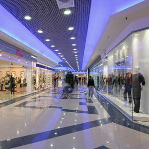 Торговые центры Сосновского